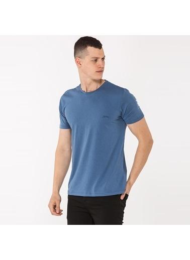Slazenger Tişört İndigo
